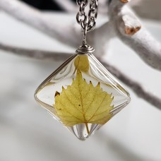 Autumn Leaves II - ketting