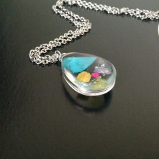 Colorful Fantasy - Ketting