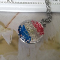Proud Nation  - ketting