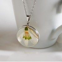Simply Snowdrop – ketting