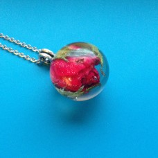 Sphere - ketting 20 mm (limited edition)