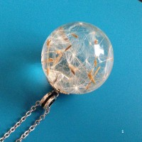 Sphere - ketting 28 mm (limited edition)
