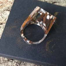 Willow Twigs I – ring