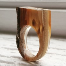 Exotic Woody – ring