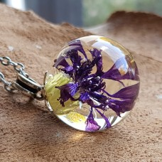Sparking Purple – ketting