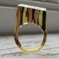 Willow Twigs III – ring