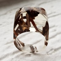 Willow Twigs IV – ring