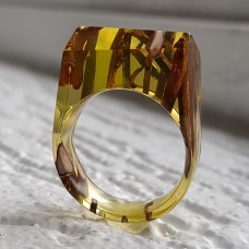 Willow Twigs V – ring